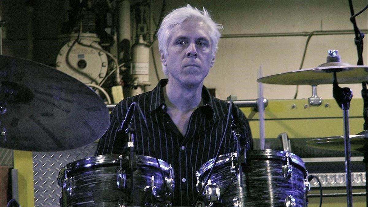 Mor Bill Rieflin, bateria de R.E.M., King Crimson i Ministry
