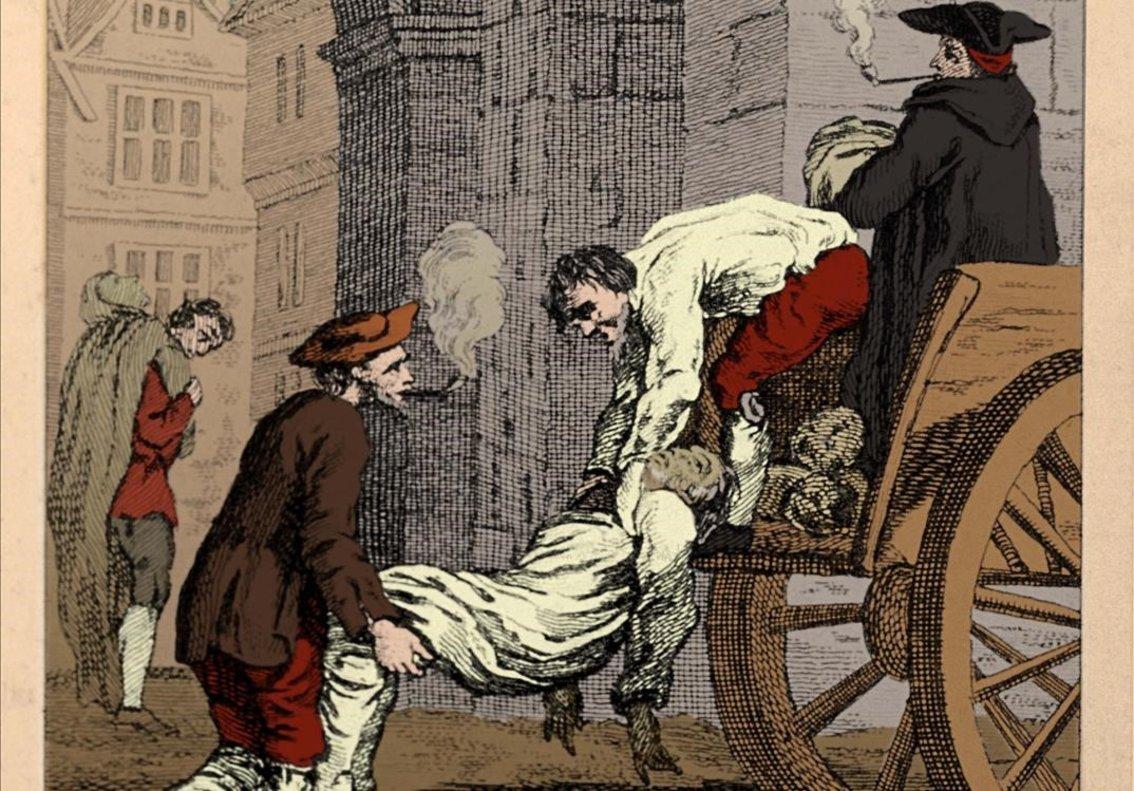 La salud pública como motor de la historia