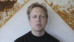 El director islandés Hlynur Pálmason. // HILDUR ÝR ÓMARSDÓTTIR