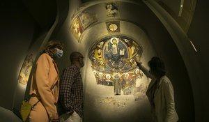 El MNAC reobre i anima el públic local a tornar al museu