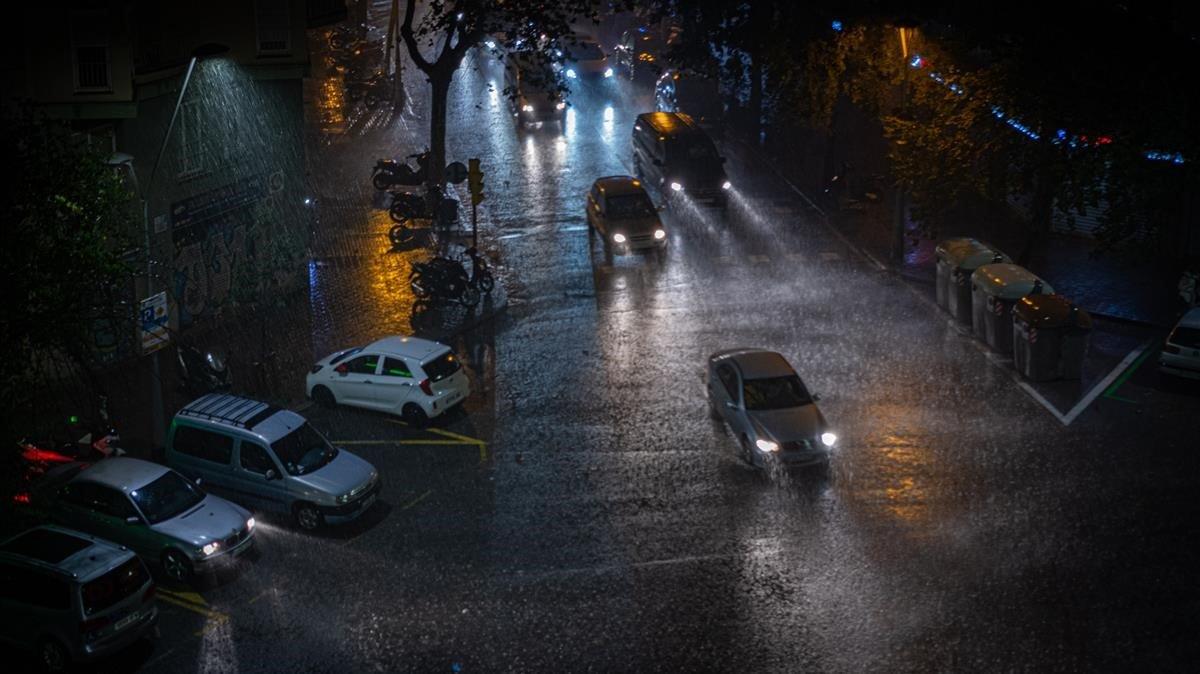 Barcelona, finalista per ser seu del Centre Europeu de Predicció Meteorològica