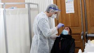 Mentre no es disposi de la vacuna, prevenció