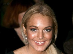 Lindsay Lohan escribe un libro sobre su ajetreada vida