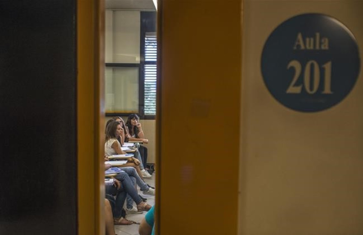 mjibanez27282487 barcelona 17 09 2014 la universidad de pedagogia de les lla160902201438