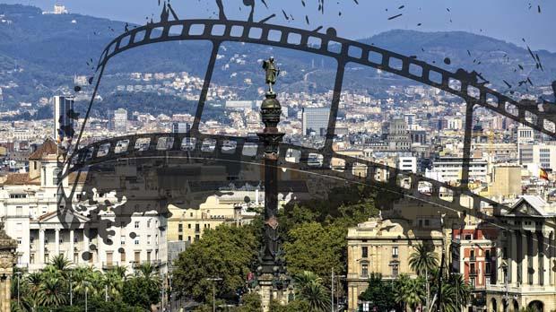 13 filmes en los que Barcelona aparece como escenario o protagonista