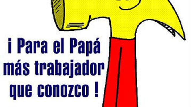 Día Del Padre 30 Frases E Imágenes Para Desear Feliz Día Del Padre