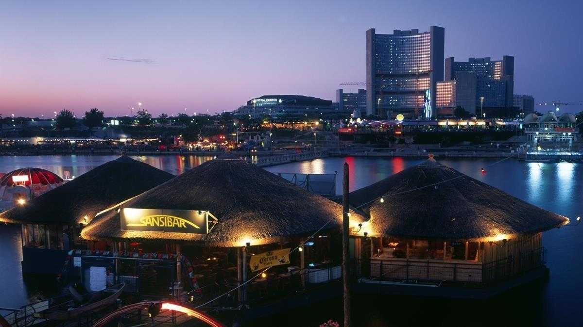 Viena la ciudad del alquiler mod lico for Busco piso alquiler barcelona