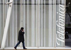 Telefónica compra el 50% del negocio de alarmas de Prosegur en España