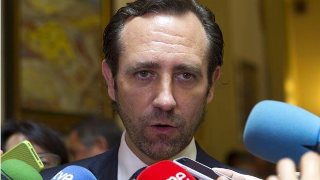 Bauzá deixa el PP per «sembrar nacionalisme» a les Balears
