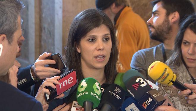 Les pressions del PSOE enterboleixen el pacte amb ERC