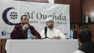 Comunidad Islámica Al Ouahda