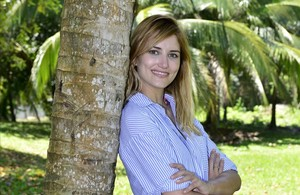 Alba Carrillo quedó segunda en la última edición de Supervivientes.
