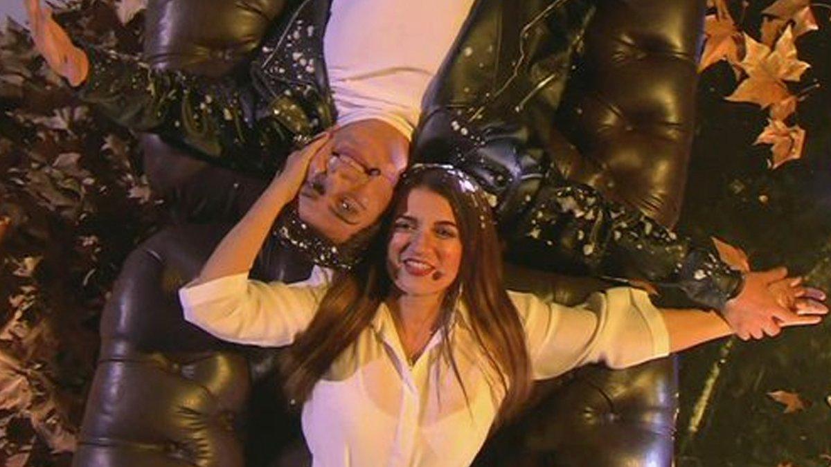 Primer vistazo a Silvia Abril y José Corbacho como Amaia y Alfred en 'Tu cara me suena'