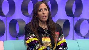 Anabel Pantoja suspende su boda por el coronavirus