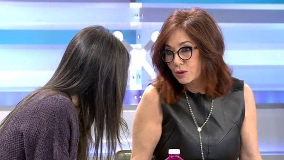"""Ana Rosa Quintana, sobre la huelga feminista: """"Este año voy a hacer el programa"""""""