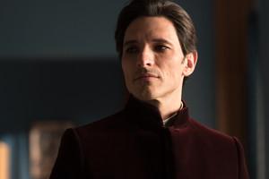 'Velvet Colección' ficha a Andrés Velencoso como villano de su segunda temporada