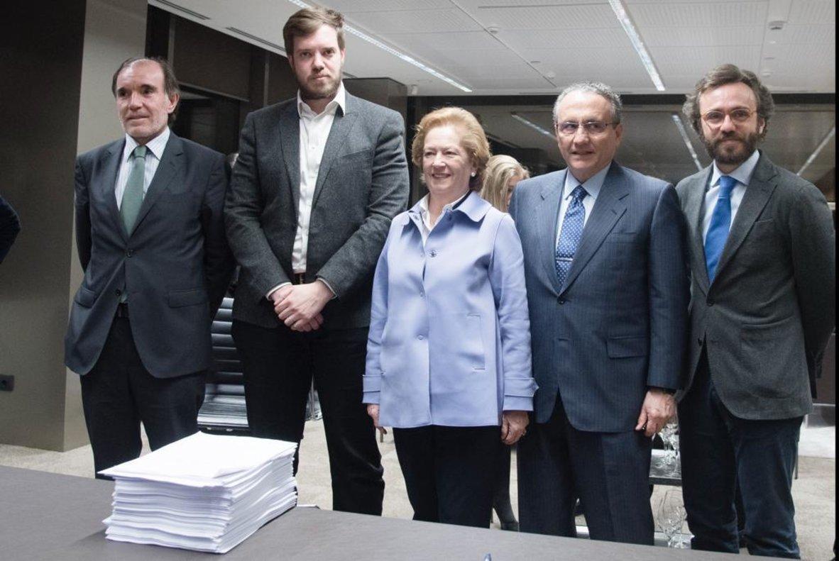 Prensa Ibérica compra el Grup Zeta