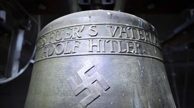 Un pueblo alemán vota a favor de mantener la campana de Hitler