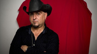 """Carlos Segarra (Los Rebeldes): """"La fiereza sigue estando ahí, pero hemos ido añadiendo matices"""""""