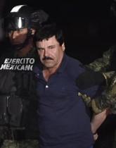 'El Chapo' Guzman.