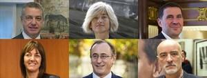 Podemos dinamita las elecciones vascas