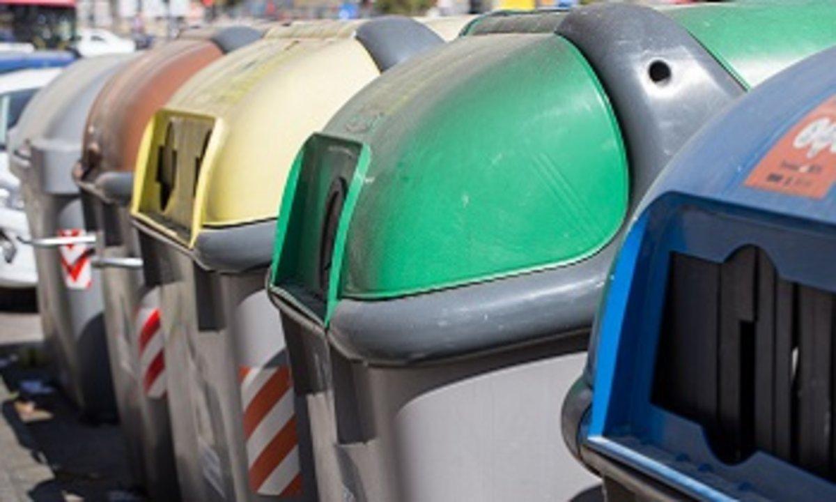 Terrassa obre 588 expedients sancionadors de residus en els primers sis mesos del 2019