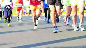 Correr, una euforia compartida