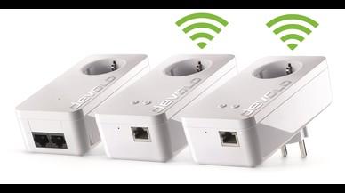 Nueva solución de Devolo para una conexión wifi estable y extendida en casa