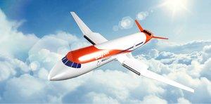 Easyjet planeja utilitzar avions elèctrics el 2030