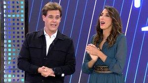 Christian Gálvez revela detalls de 'El tirón' i anuncia la tornada de Rafa i Orestes