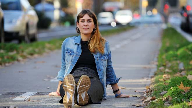 """Jéssica Albiach: """"Si Sánchez no escucha a Catalunya, acabará como Susana Díaz"""""""