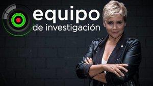 'Equipo de investigación' revelará todas las pesquisas del crimen de la viuda del ex presidente de la CAM