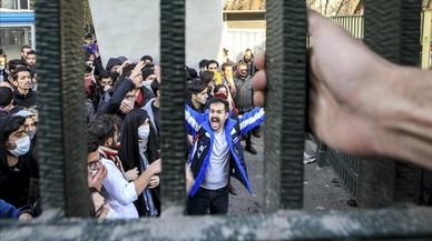 Irán, en el laberinto
