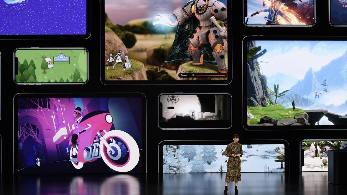 Apple es llança per fi a la batalla de l''streaming' amb asos com Spielberg i J. J. Abrams