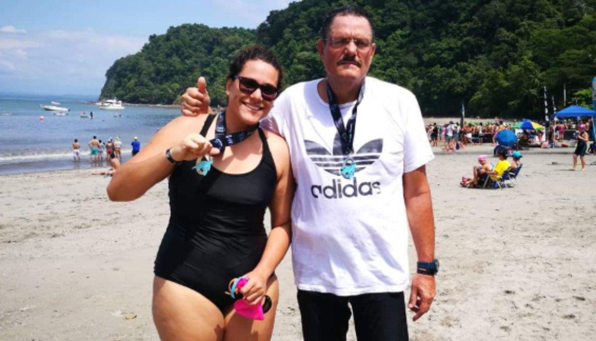 La indignación de una mujer que subió una foto en la playa y le ofrecieron ir al gimnasio