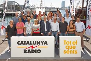 Catalunya Ràdio es mou