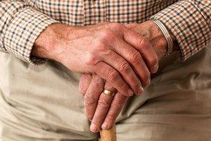 La commovedora història d'un home amb Alzheimer que només recorda una bonica dada