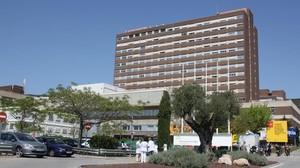 Violenta batussa entre clans a l'hospital de Can Ruti