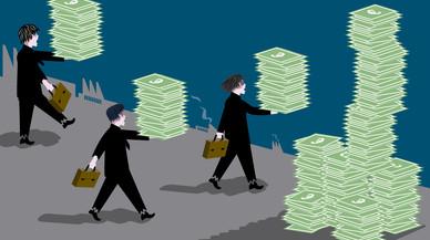 ¿Son eficientes las empresas?