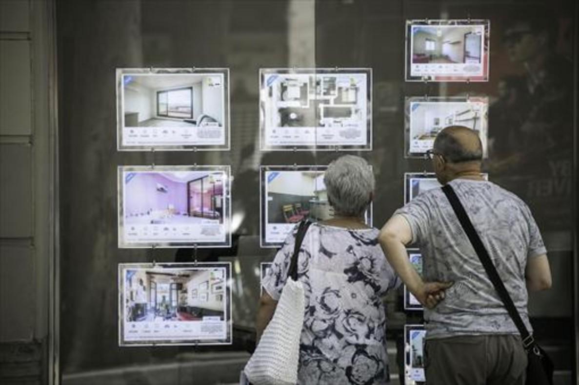 Incertidumbre 8Los afectados por las hipotecas multidivisa dependen del juez.