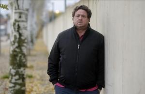 """José Luis Peñas: """"Que Correa diga que soy mala persona es motivo de orgullo"""""""