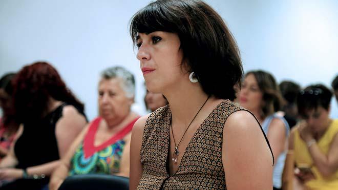 Juana Rivas es condenada a cinco años de cárcel y seis sin la patria potestad.