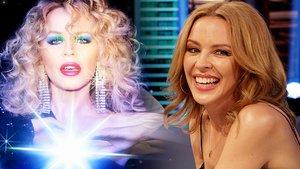 Kylie Minogue presenta 'Disco' en 'El hormiguero': Así fue su anterior visita al programa