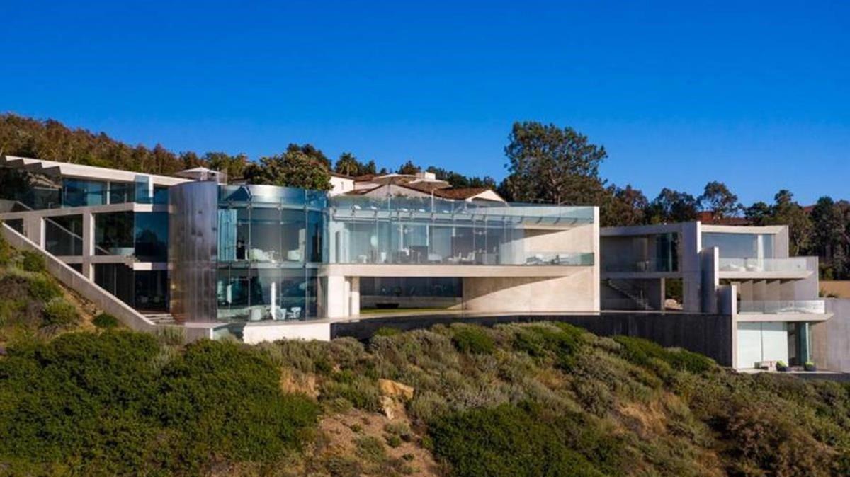 La casa d'Iron Man, venuda per 19 milions