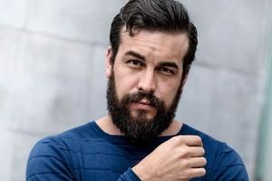 Mario Casas vuelve a televisión con 'Instinto', la nueva serie de Movistar+