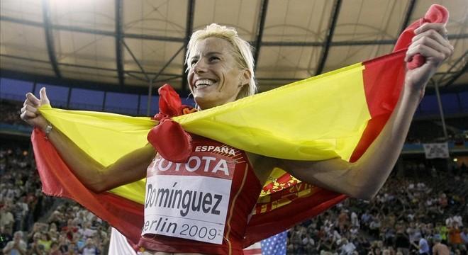 Marta Domínguez, condenada a tres años de sanción por dopaje