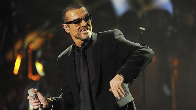 Muere el cantante George Michael, ídolo del pop.