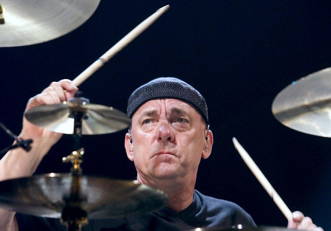 Peart, que también fue letrista del conjunto, se incorporó a Rush en 1974.