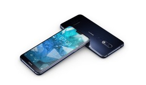 Nuevo Nokia 7.1.