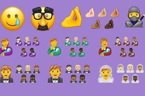 Aquests són els 117 emojis que arribaran a WhatsApp aquest 2020